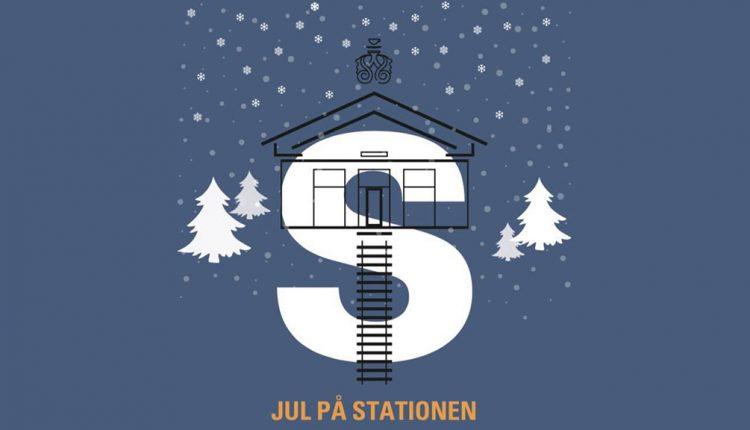 Jul på Stationen 2018 - Sorø