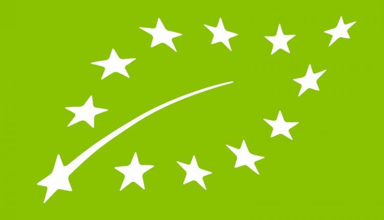 EU Økologilogo