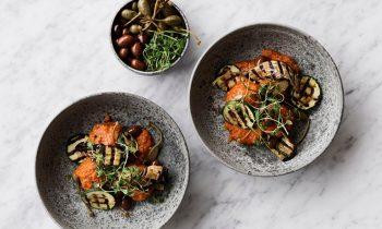 Simple Feast - Italienske kødboller Et klassisk aftensmåltid fra middelhavskøkkenet.