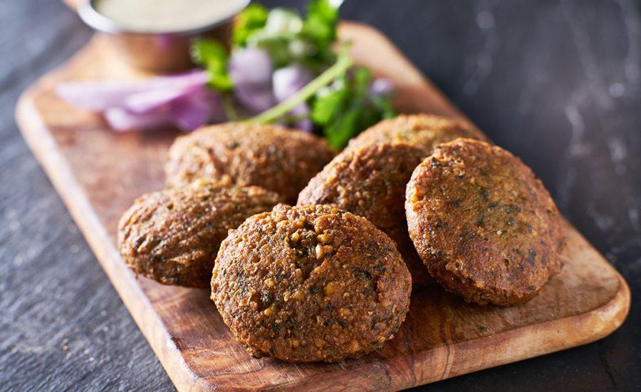 Falafel opskrift på lækre hjemmelavede falafler