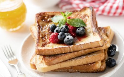 French Toast (Arme Riddere)